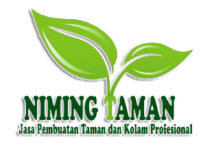 Logo niming taman
