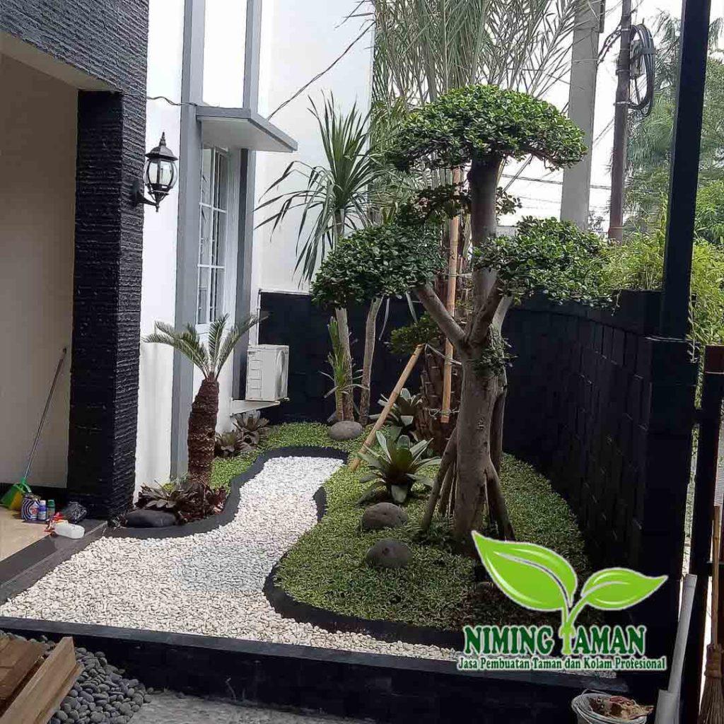 Jasa pembuatan taman di Jakarta