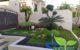 taman di halam rumah